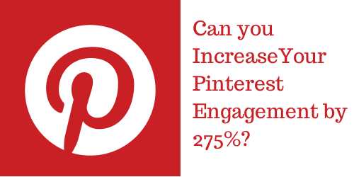 Pinterest Engagement