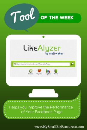 LikeAlyzer Review